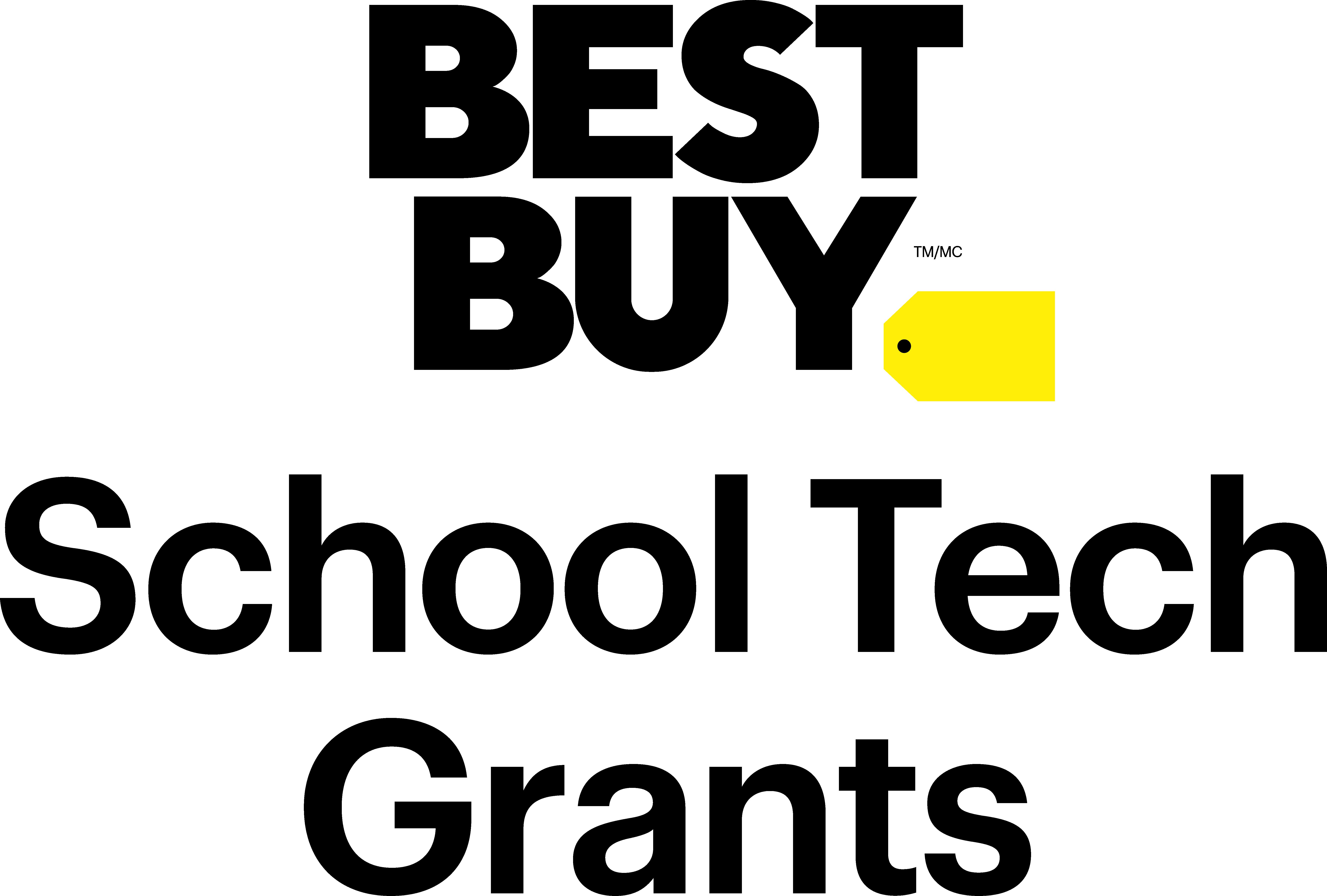 Best Buy School Tech Grants