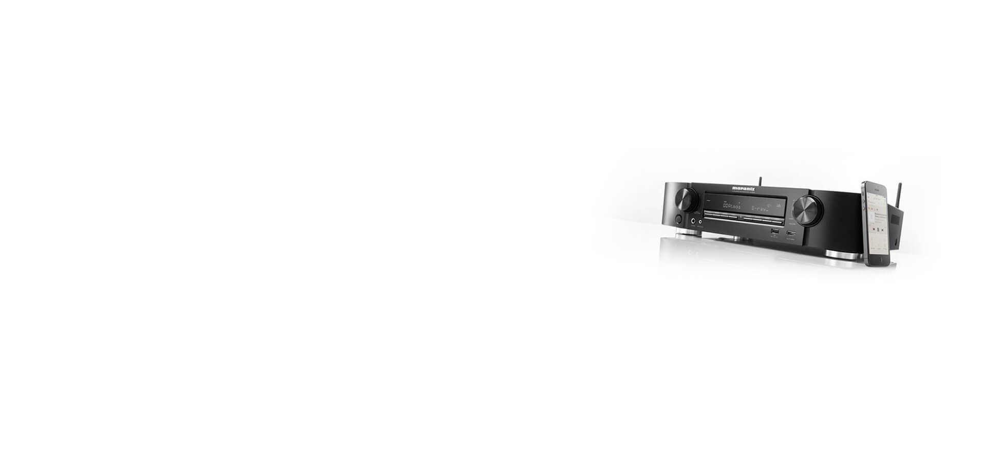 Marantz: Receivers, Amplifiers, Turntables & more | Best Buy