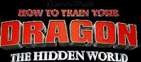 Dragon : le monde caché