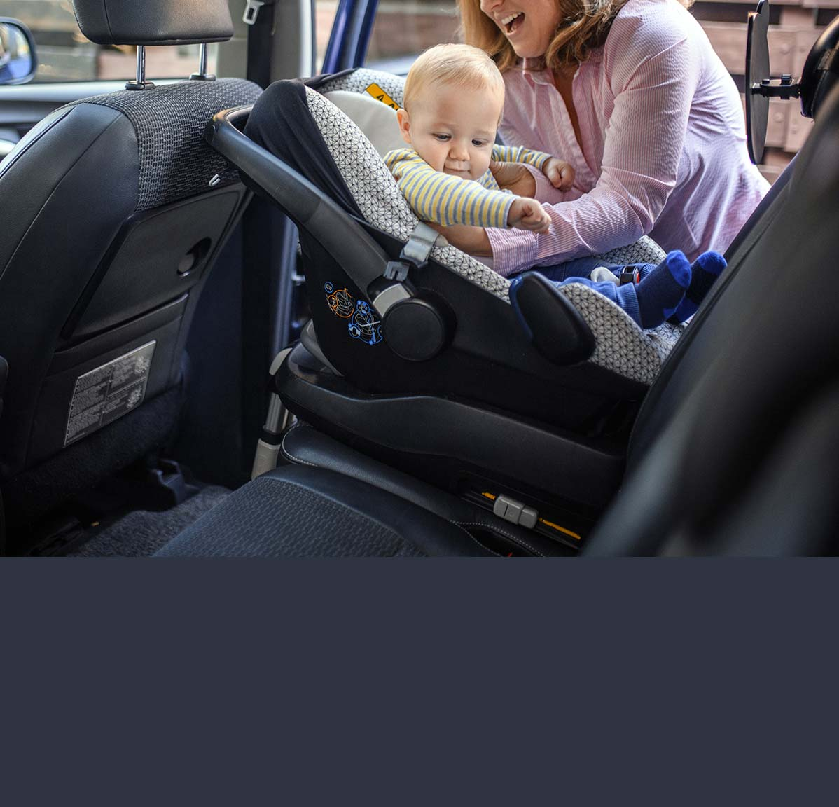 Car Seats for Babies, Toddlers, \u0026 Kids