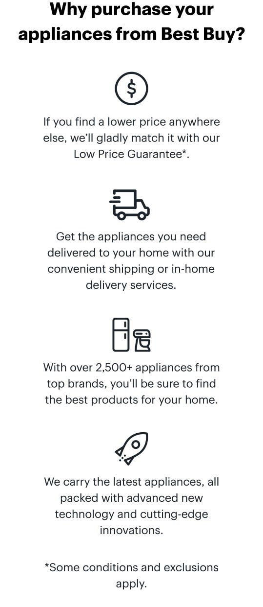 Appliances Home Kitchen Best Buy Canada