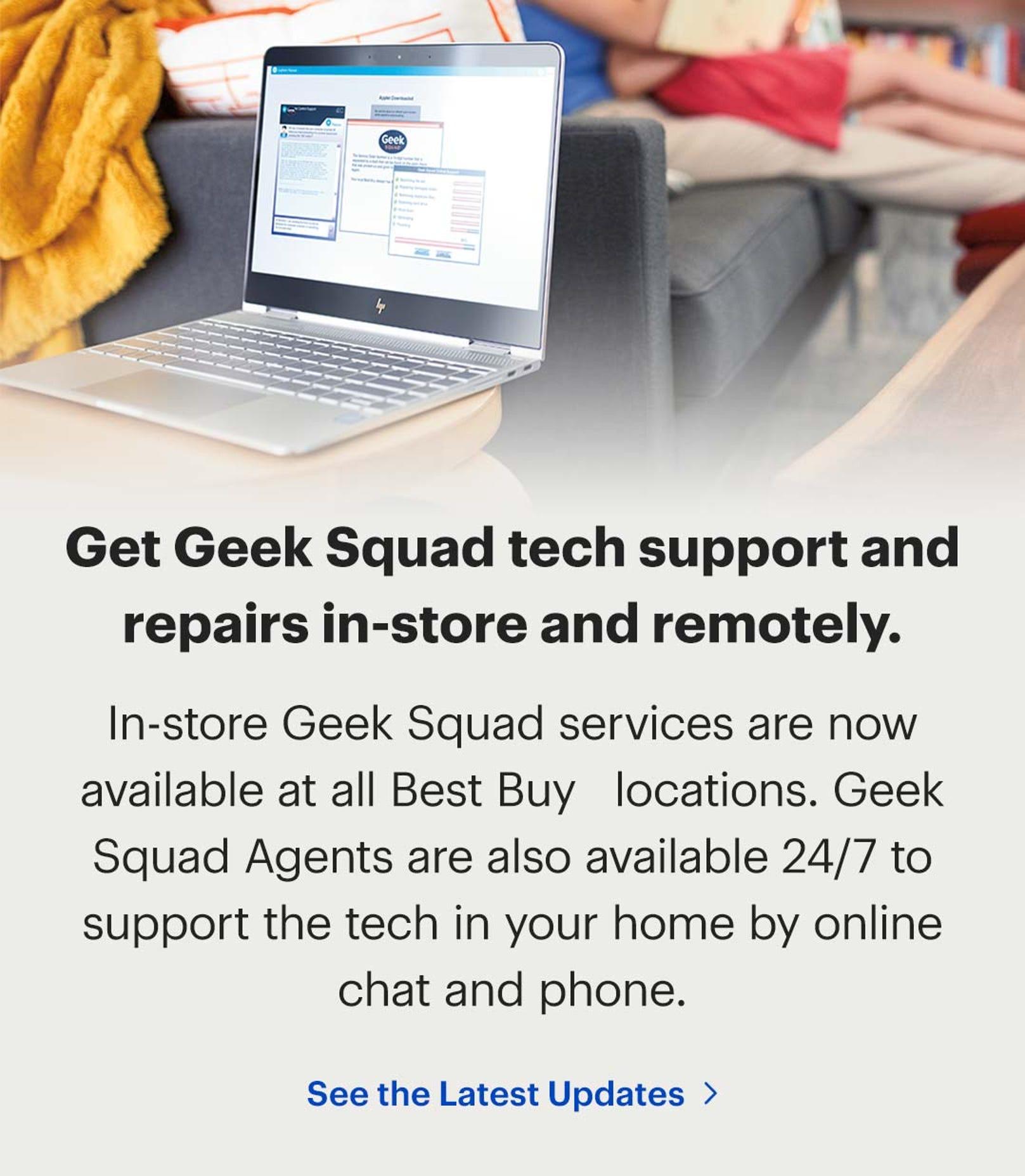 Geek Squad Home Membership Best Buy Canada