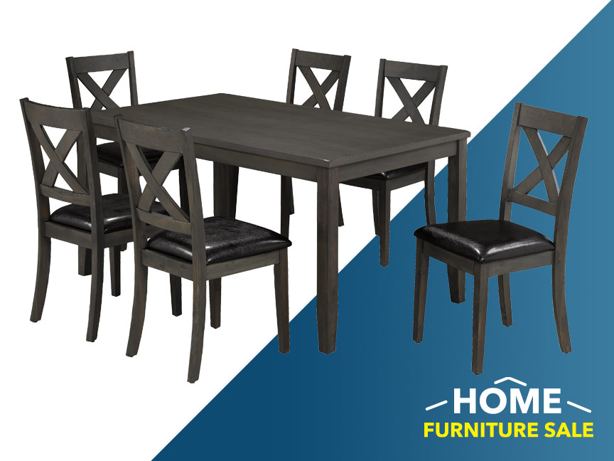 3c604c852 SAVE UP TO 45% on select kitchen   dining room furniture