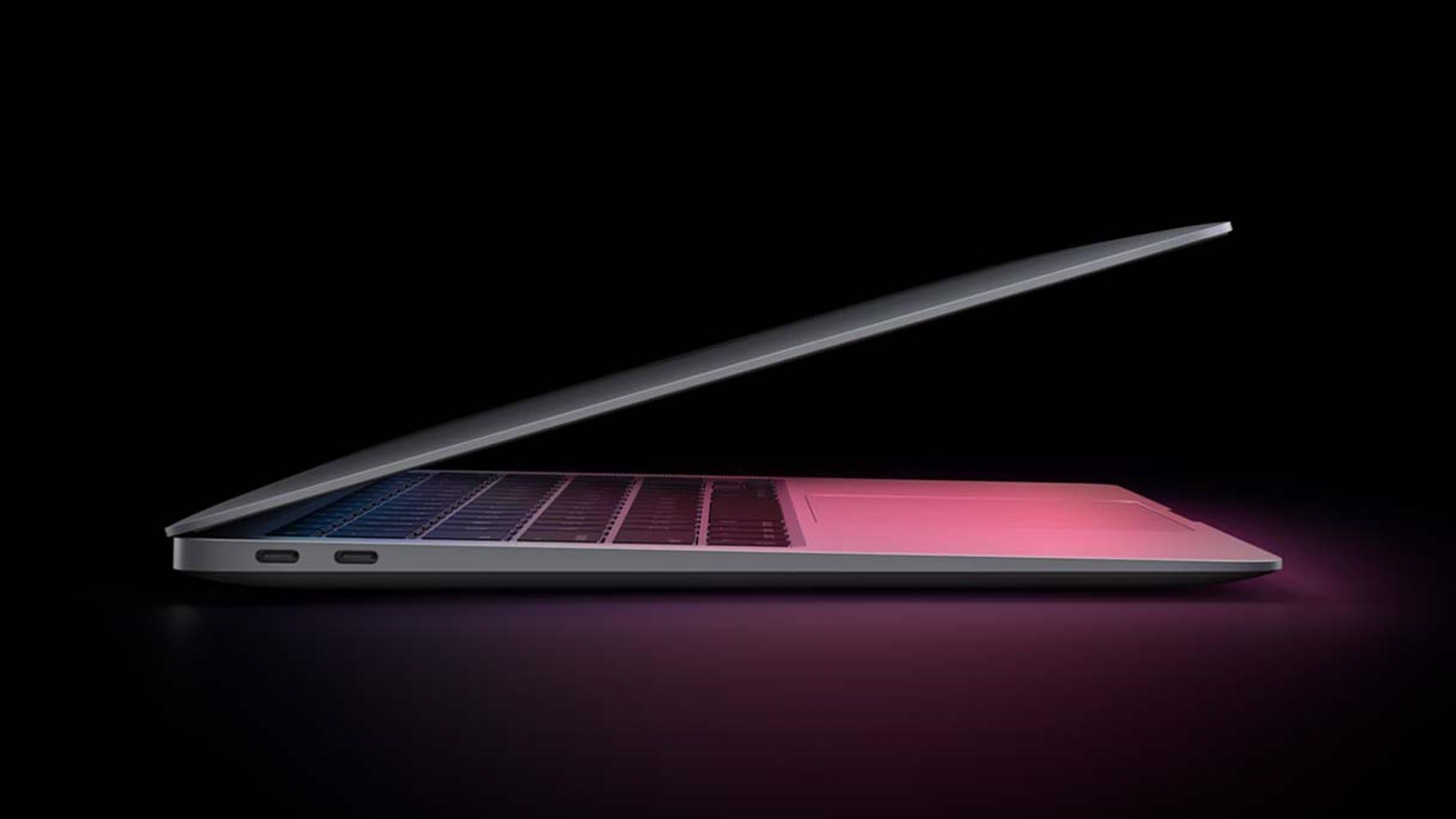 Ноутбуки Apple MacBook Air 13