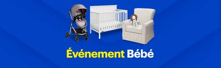 Événement  bébé