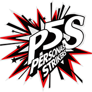Persona 5 Strikers.