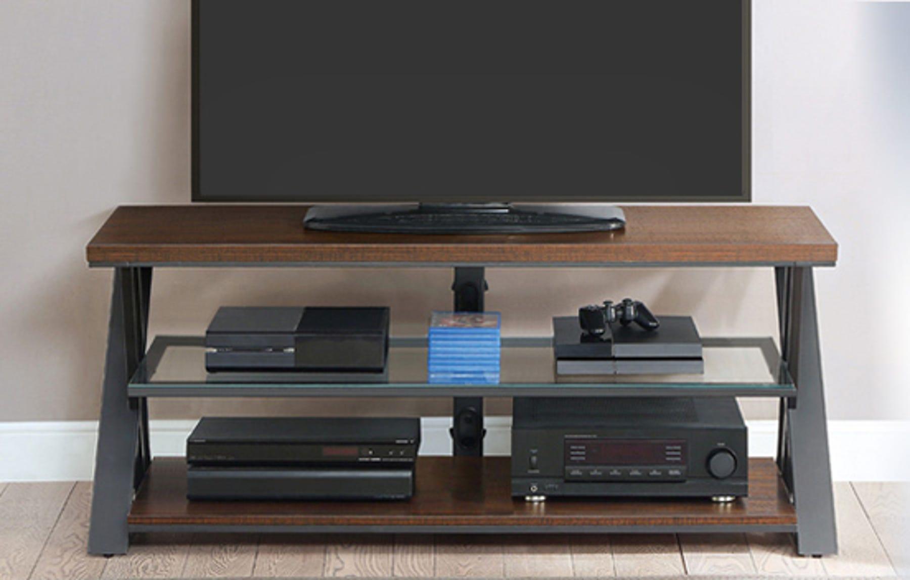 Meuble Tv Pour Coin meubles pour téléviseur : meubles, fixations et supports