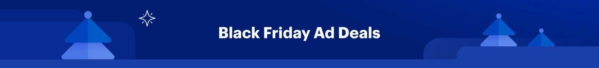 Black Friday Ad Deals
