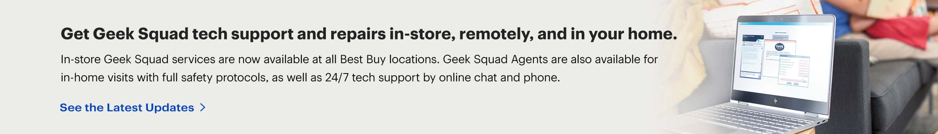 Geek Squad Services Online In Store Best Buy Canada