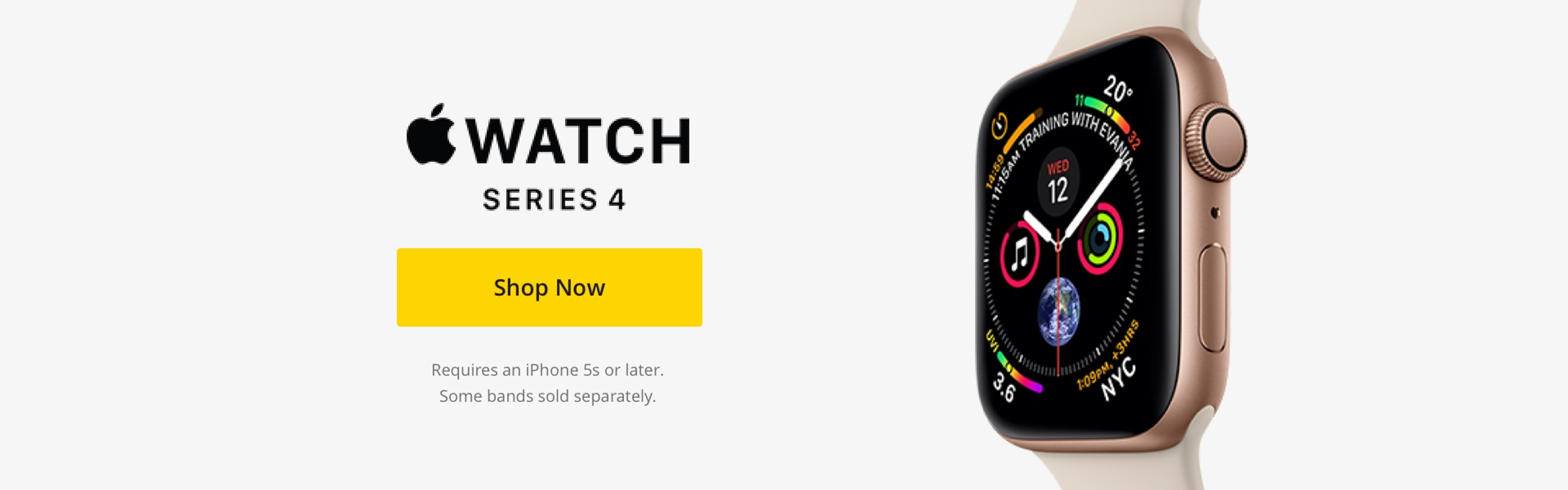 805c3002f Apple Watch  Series 4