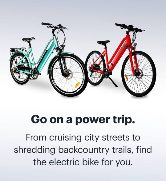 Electric Bikes E Bikes Best Buy Canada