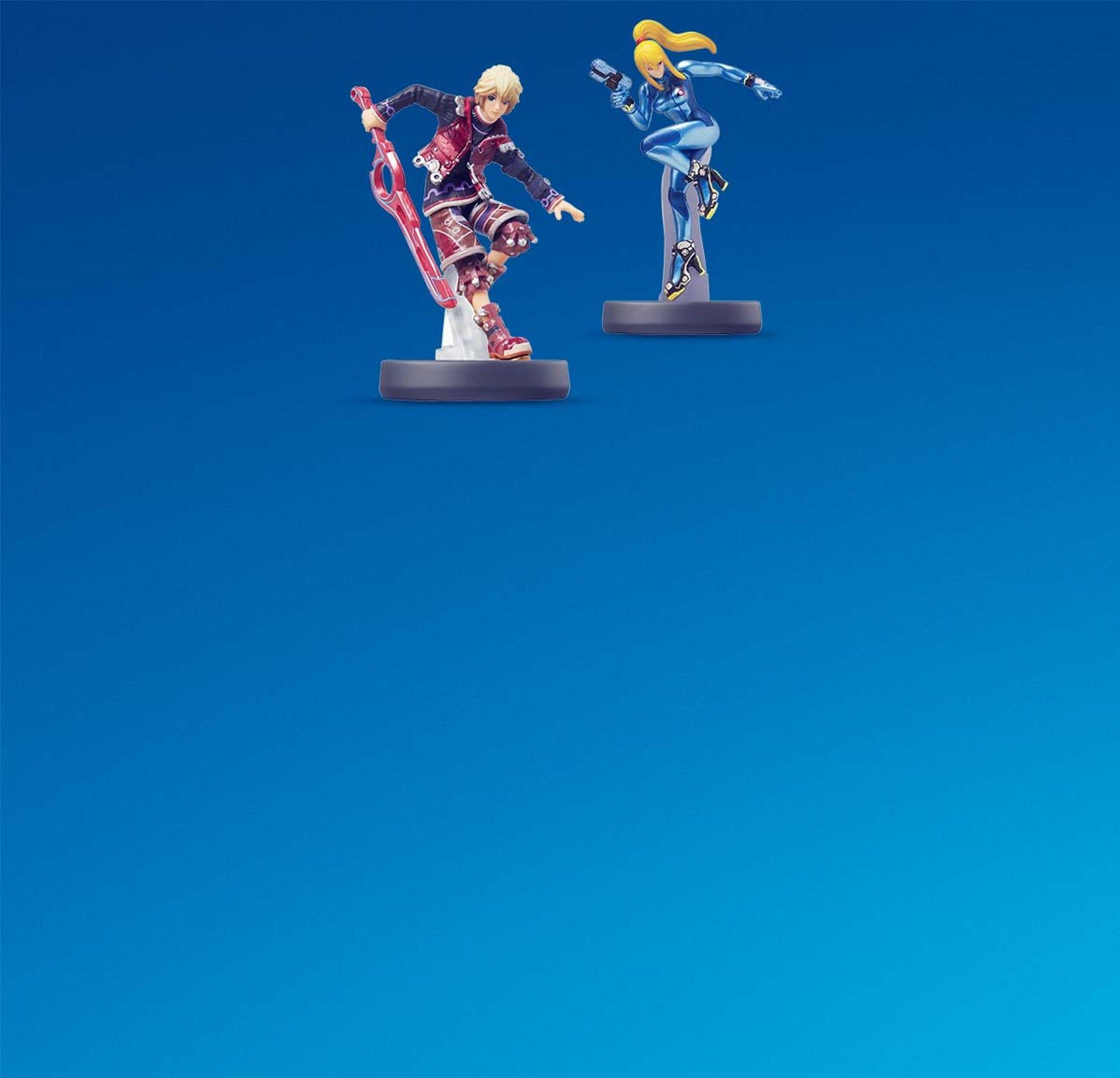 amiibo Super Smash Bros Ridley