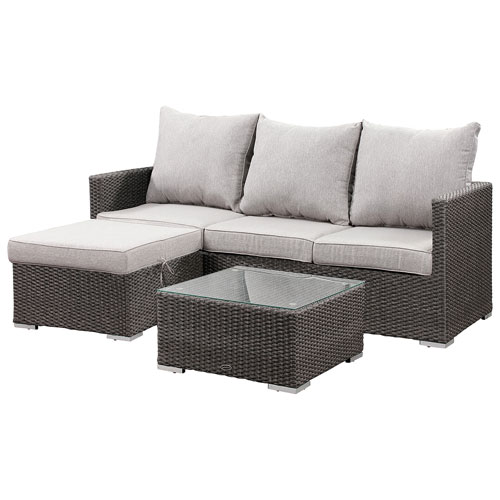 Patio Sets  sc 1 st  Best Buy Canada & Patio Furniture: Outdoor Patio \u0026 Balcony Furniture   Best Buy Canada