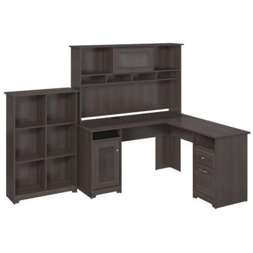 Advantages Of White Desk Hutch Furnishings Best Buy Canada