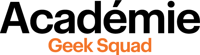 L'Académie Geek Squad