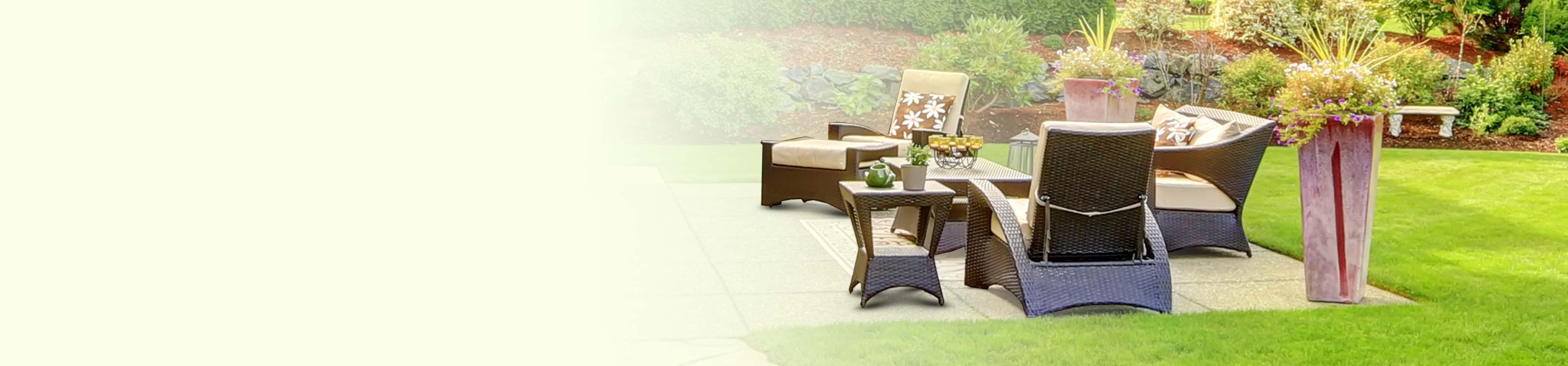 Picture of: Patio Furniture Outdoor Garden Balcony Furniture Best Buy Canada
