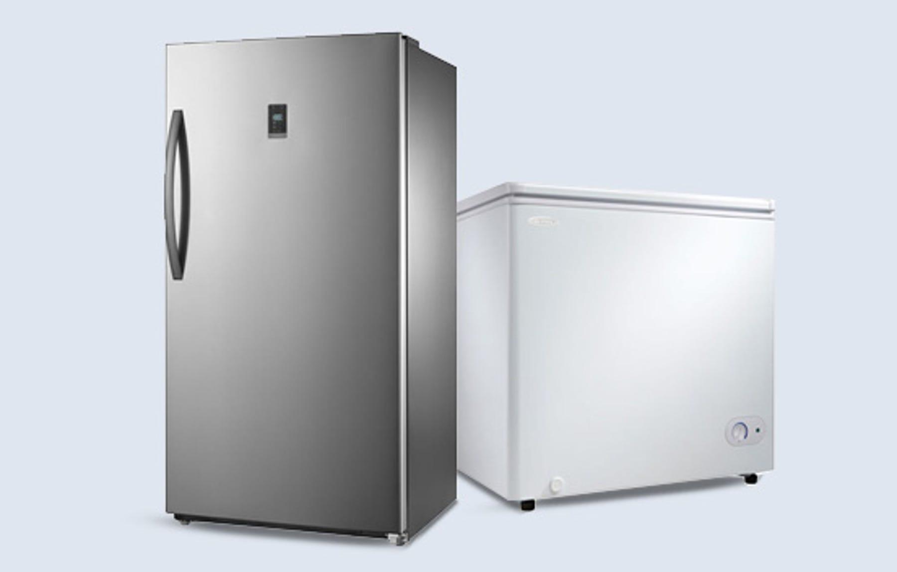 rabais de premier ordre vente pas cher meilleurs prix Congélateurs : Réfrigérateurs et congélateurs   Best Buy Canada