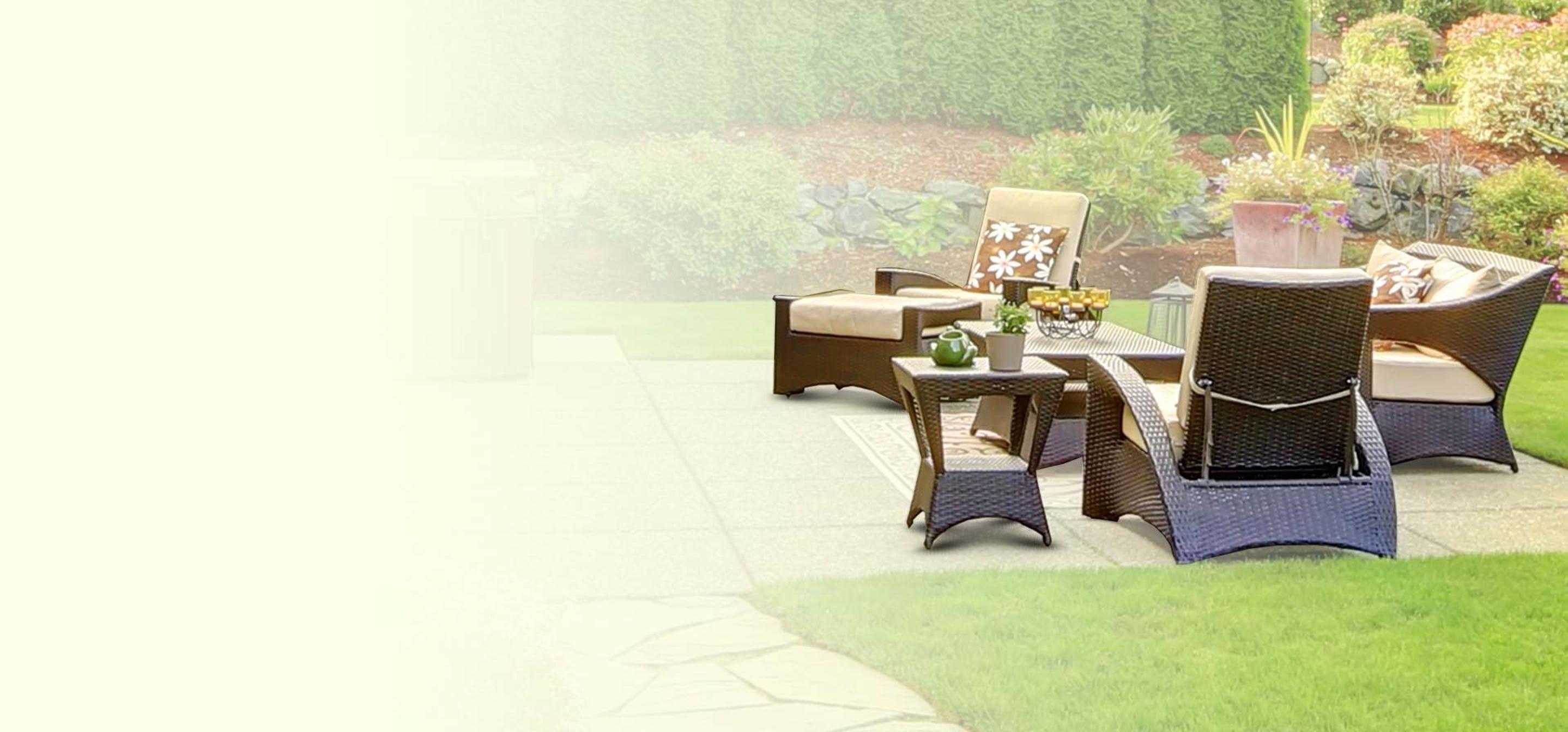 Patio Furniture: Outdoor, Garden & Balcony Furniture  Best Buy Canada